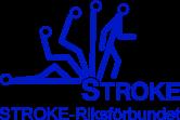stroke logga